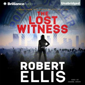Lost Witness, Robert Ellis