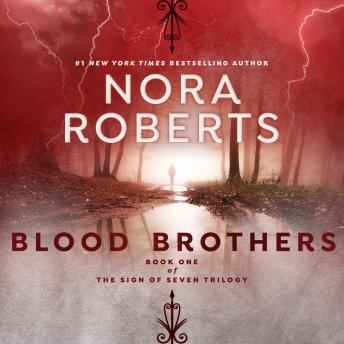 Download Blood Brothers by Nora Roberts