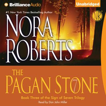 Download Pagan Stone by Nora Roberts