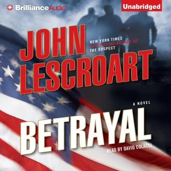 Betrayal: A Novel