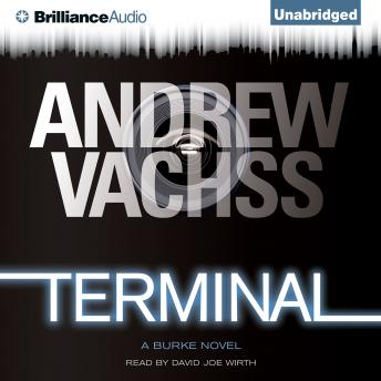 Terminal, Andrew Vachss