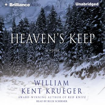Heaven's Keep, William Kent Krueger