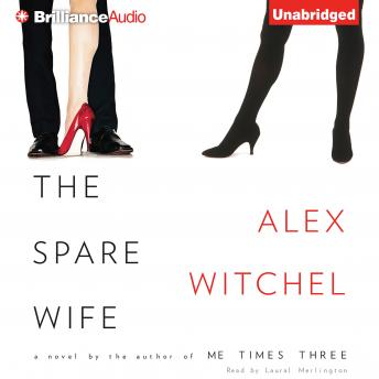 Spare Wife, Alex Witchel