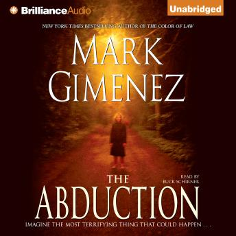 Abduction,, Mark Gimenez