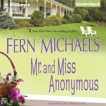 Mr. and Miss Anonymous, Fern Michaels
