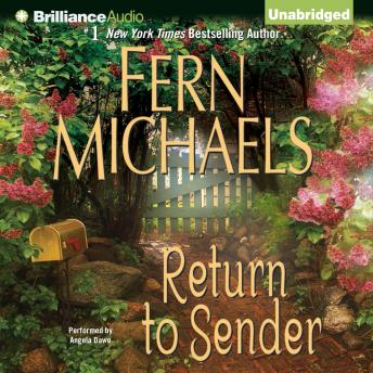 Return to Sender, Fern Michaels