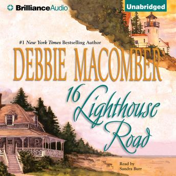 Download 16 Lighthouse Road by Debbie Macomber