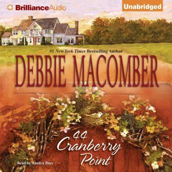 44 Cranberry Point, Debbie Macomber