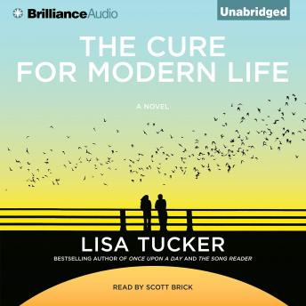 Cure for Modern Life, The, Lisa Tucker