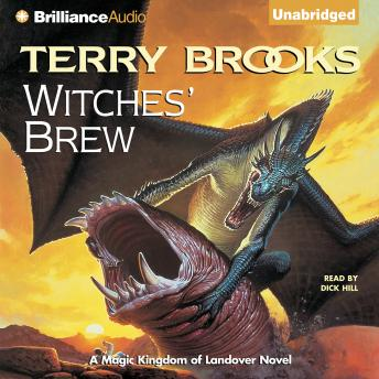 Witches' Brew, Terry Brooks
