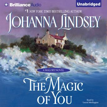 Magic of You, Johanna Lindsey