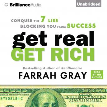 Get Real, Get Rich, Farrah Gray