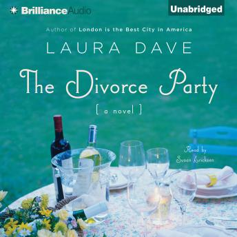 Divorce Party, Laura Dave