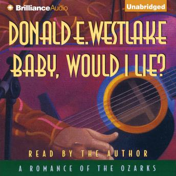 Baby, Would I Lie, Donald E. Westlake