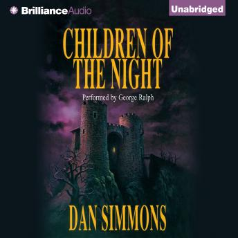 Children of the Night, Dan Simmons