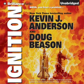 Ignition, Doug Beason, Kevin J. Anderson
