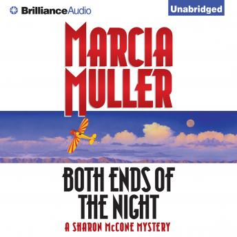 Both Ends of the Night, Marcia Muller