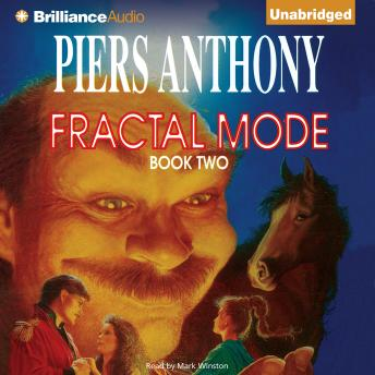 Fractal Mode, Piers Anthony