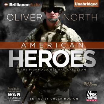 Download American Heroes by Oliver North
