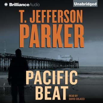 Pacific Beat, T. Jefferson Parker