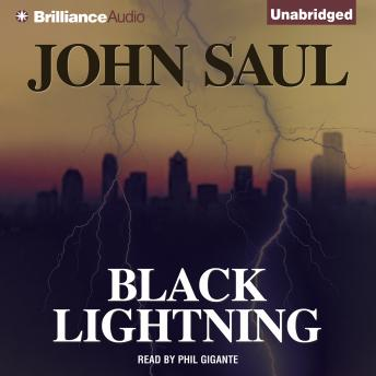 Black Lightning, John Saul