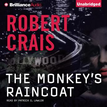 Monkey's Raincoat, Robert Crais