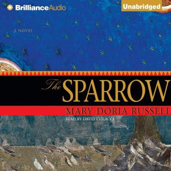 Download Sparrow by Mary Doria Russell