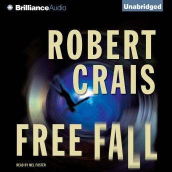 Free Fall, Robert Crais