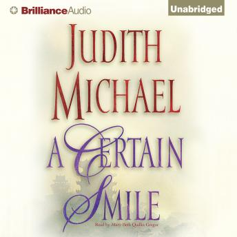 Download Certain Smile by Judith Michael