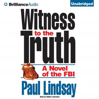 Witness to the Truth, Paul Lindsay