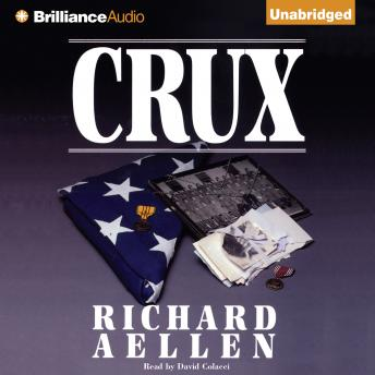 Crux, Richard Aellen