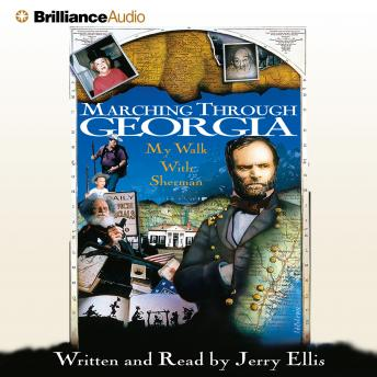 Download Marching Through Georgia by Jerry Ellis