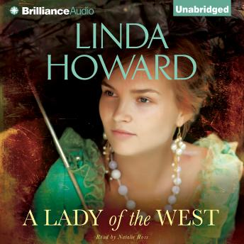 Lady of the West, Linda Howard