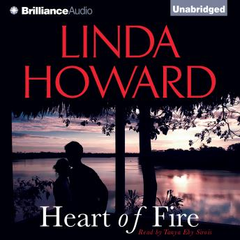 Heart of Fire, Linda Howard