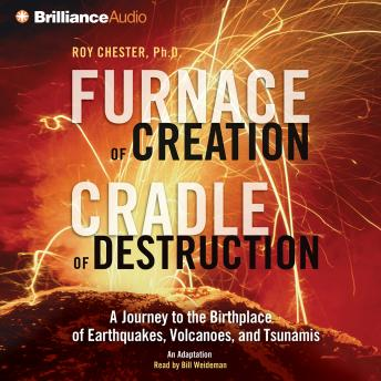 Furnace of Creation, Cradle of Destruction