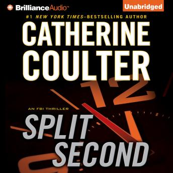 Split Second, Catherine Coulter