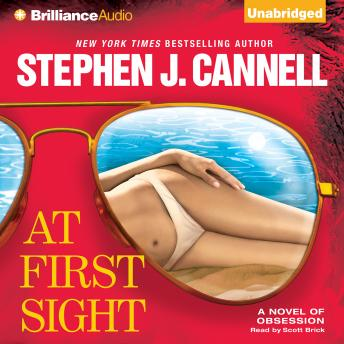 At First Sight, Stephen J. Cannell