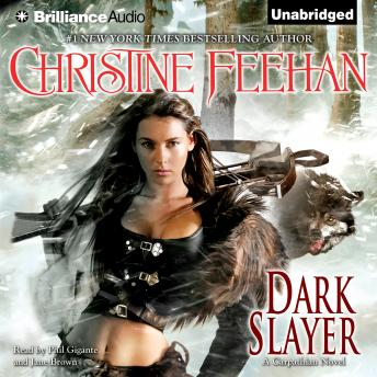 Download Dark Slayer by Christine Feehan