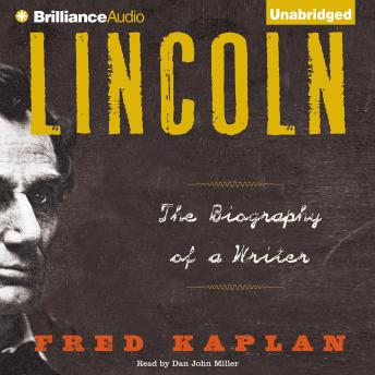 Lincoln, Fred Kaplan