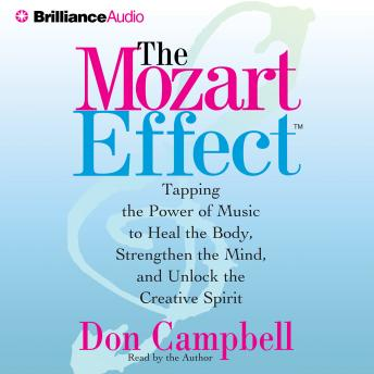 Mozart Effect, Don Campbell