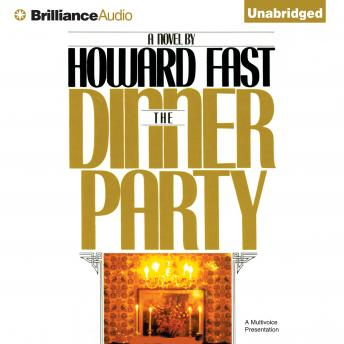 Dinner Party, Howard Fast