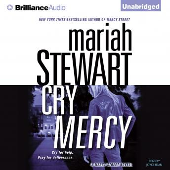 Cry Mercy, Mariah Stewart