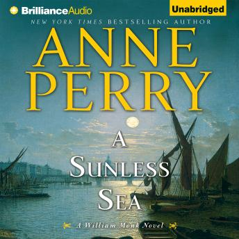 Sunless Sea, Anne Perry