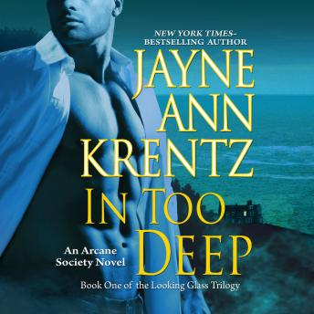 In Too Deep, Jayne Ann Krentz