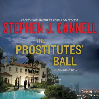 Prostitutes' Ball, Stephen J. Cannell