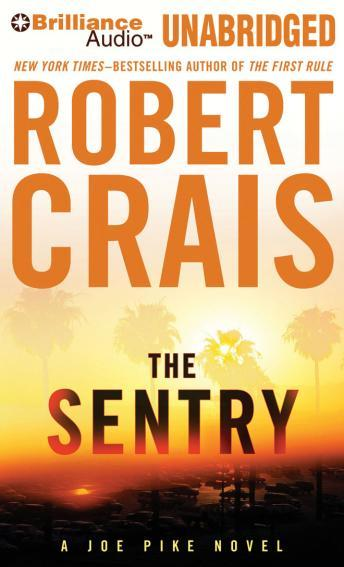 Sentry, Robert Crais