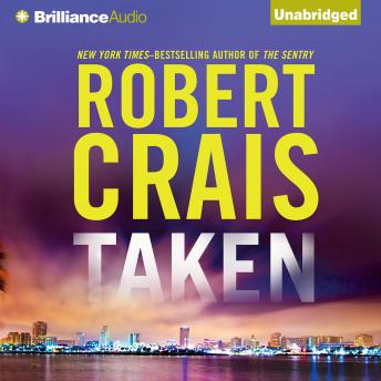 Taken, Robert Crais