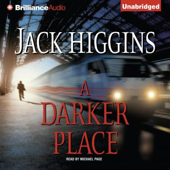 Darker Place, Jack Higgins