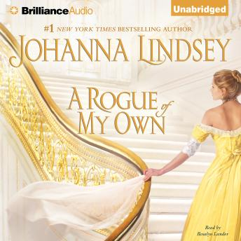 Rogue of My Own, Johanna Lindsey