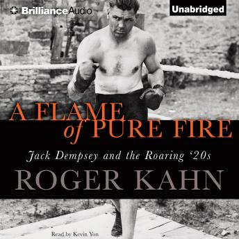Flame of Pure Fire, Roger Kahn